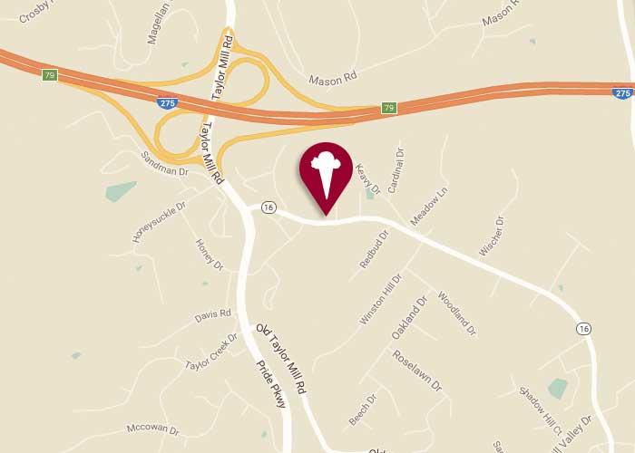 Graeter's Taylor Mill Location