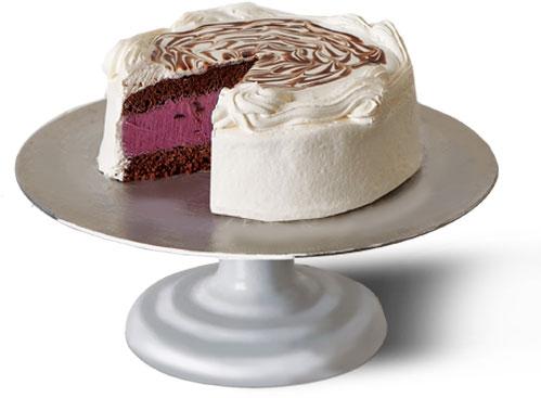 Graeter's Ice Cream Cakes