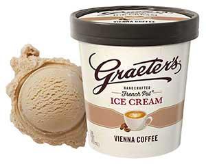 Vienna Coffee Ice Cream