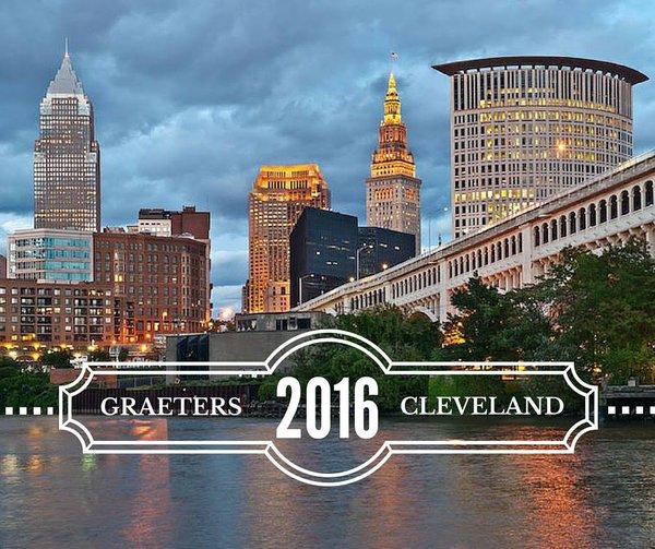 Cleveland Graeters Ice Cream