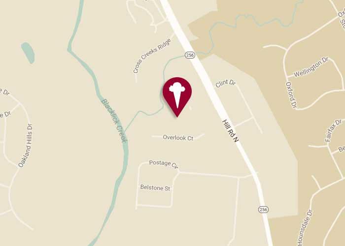 Graeter's Pickerington Location