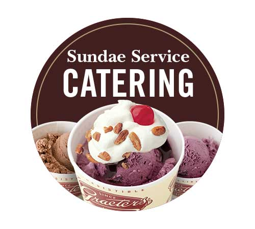 Graeter's Catering and Sundae Service