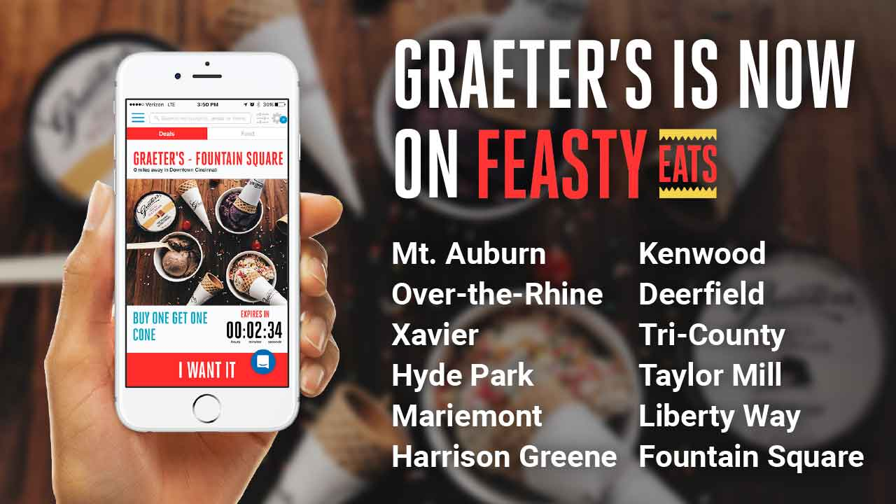 Feasty Eats App
