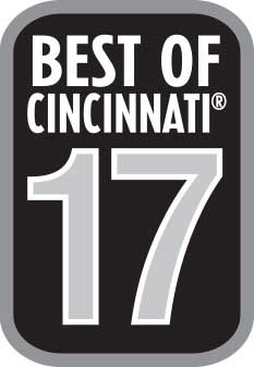 City Beat Best of Cincinnati