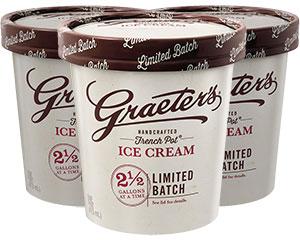 Graeter's Summer Bonus Flavor Ice Cream