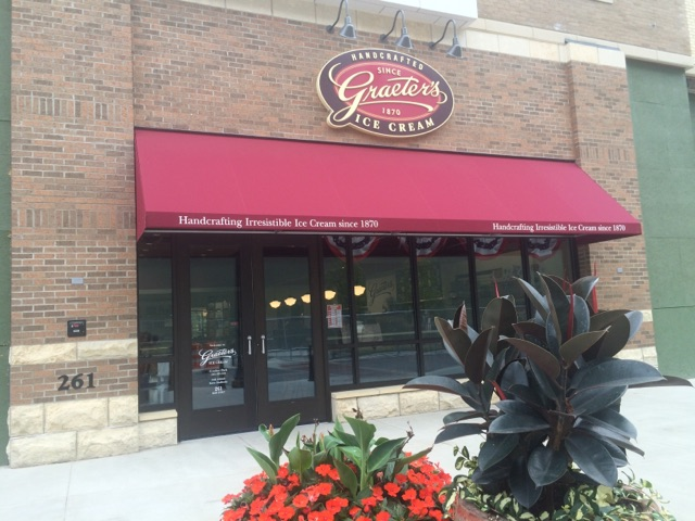 Graeter's Cleveland Scoop Shop