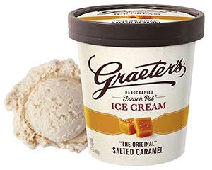 Original Salted Caramel Ice Cream