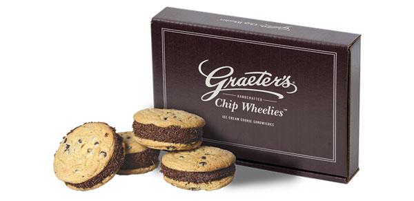Chip Wheelie Packs