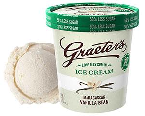 Madagascar Vanilla Bean Ice Cream