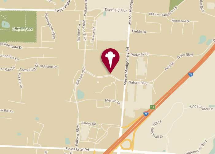 Graeter's Deerfield Location