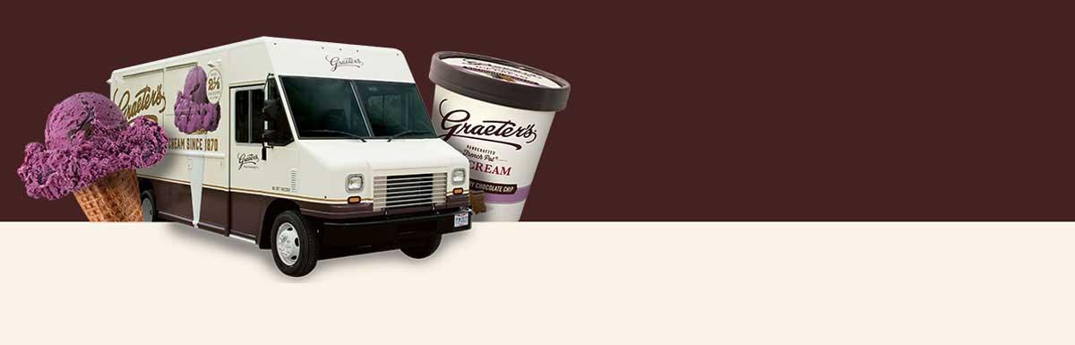 Graeter's Food Truck Tour