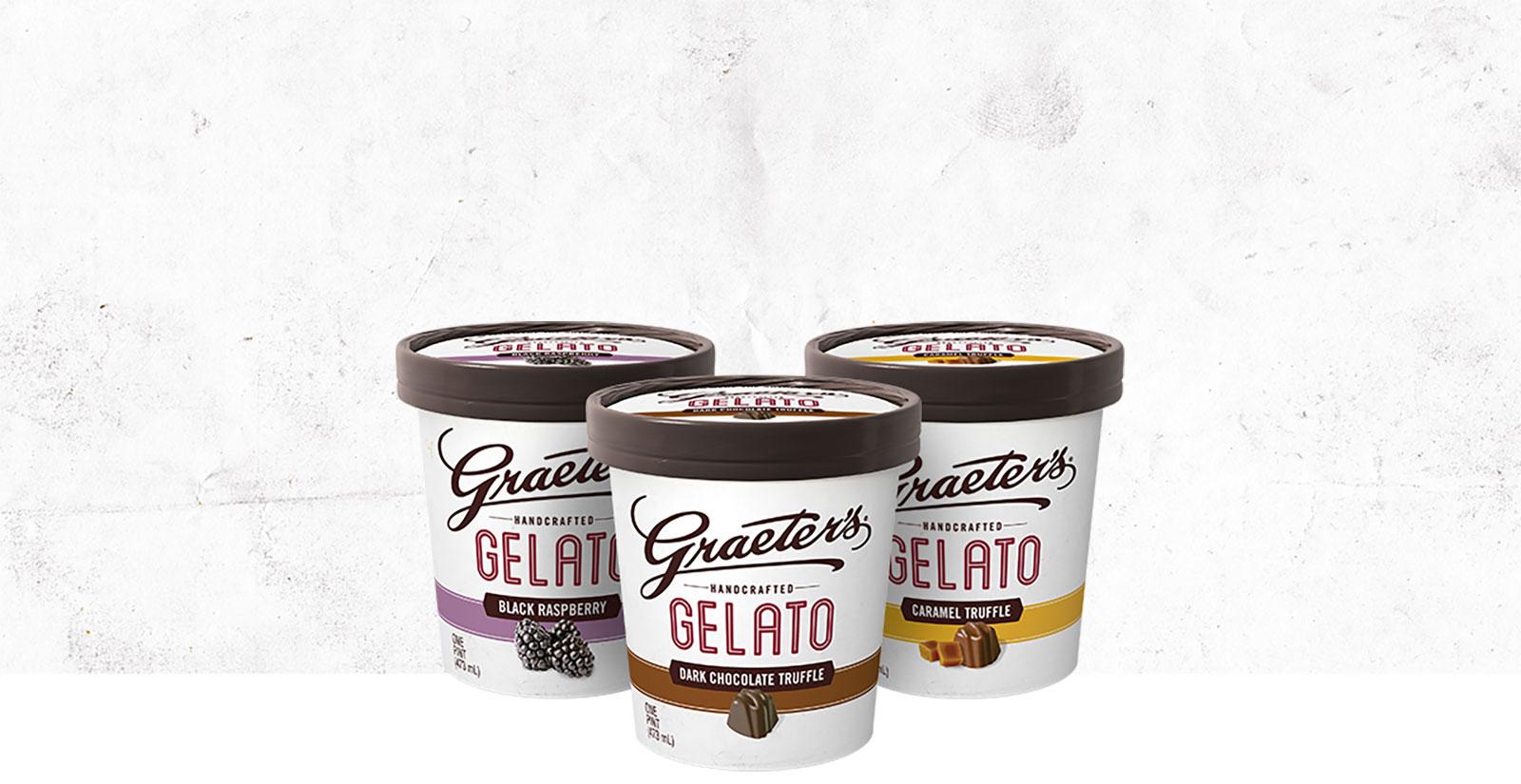 Graeter's Gelato