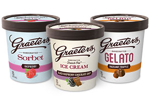 Graeter's Product Information