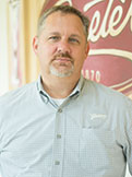 Tim Philpott, Graeter's Ice Cream