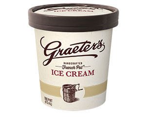 Graeter's Mystery Flavor