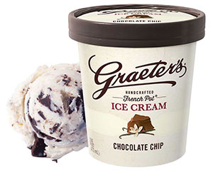 Graeter's Chocolate Chip Ice Cream