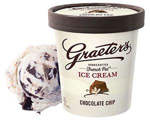 Graeter's Chocolate Chip Ice Cream