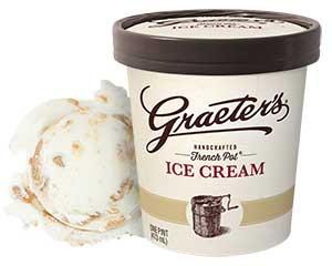 Graeter's Key Lime Pie Ice Cream