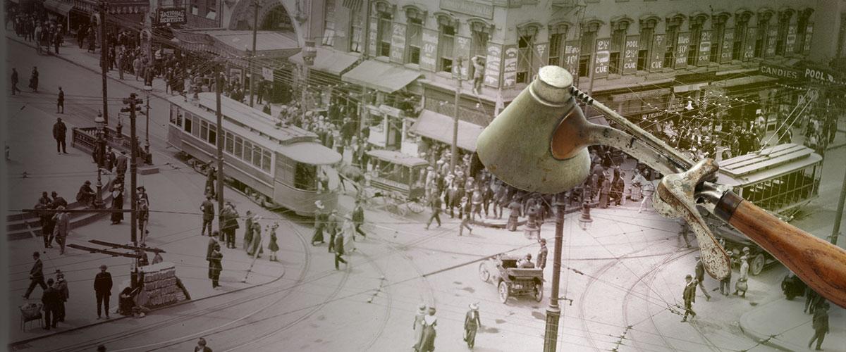 Graeter's History Roaring 20s