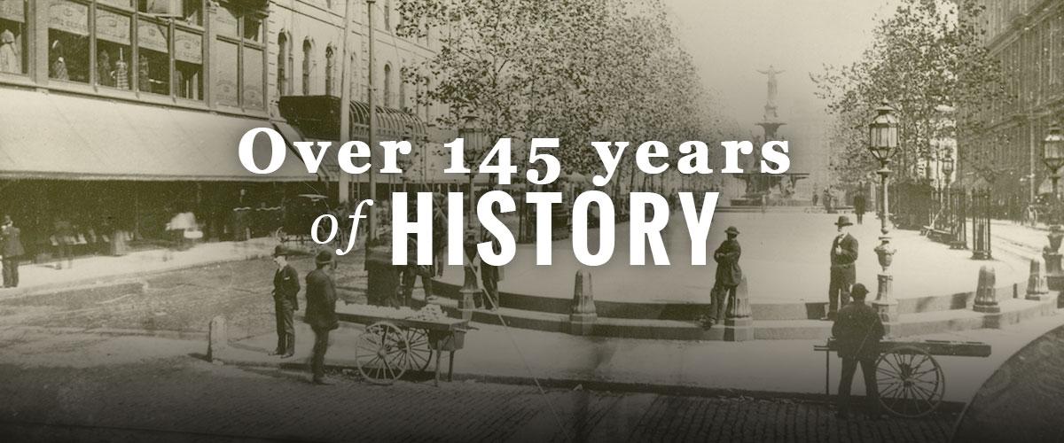 Graeter's History