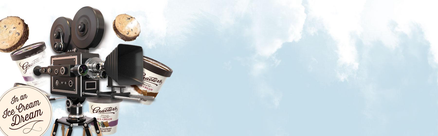 Graeter's Ice Cream Dream Video Contest