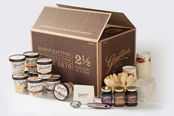 Graeter's Business Gifts