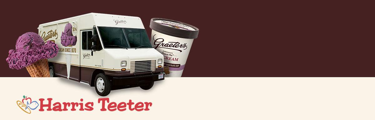 Graeter's Ice Cream Truck Tour
