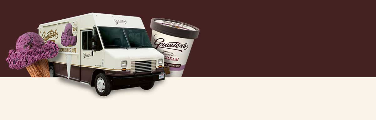 Graeter's Food Truck Tour