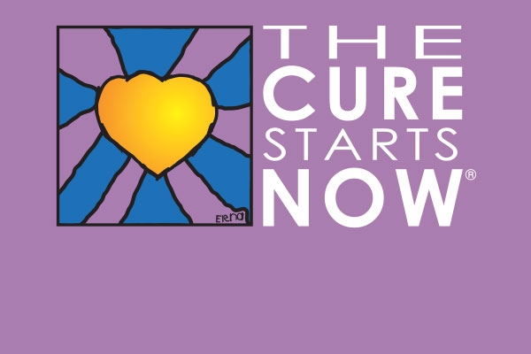 Support The Cure Starts Now Foundation