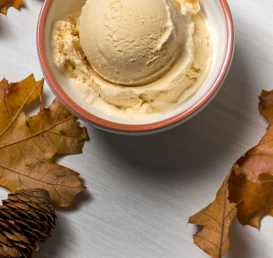Graeter's Fall Ice Cream Favorites