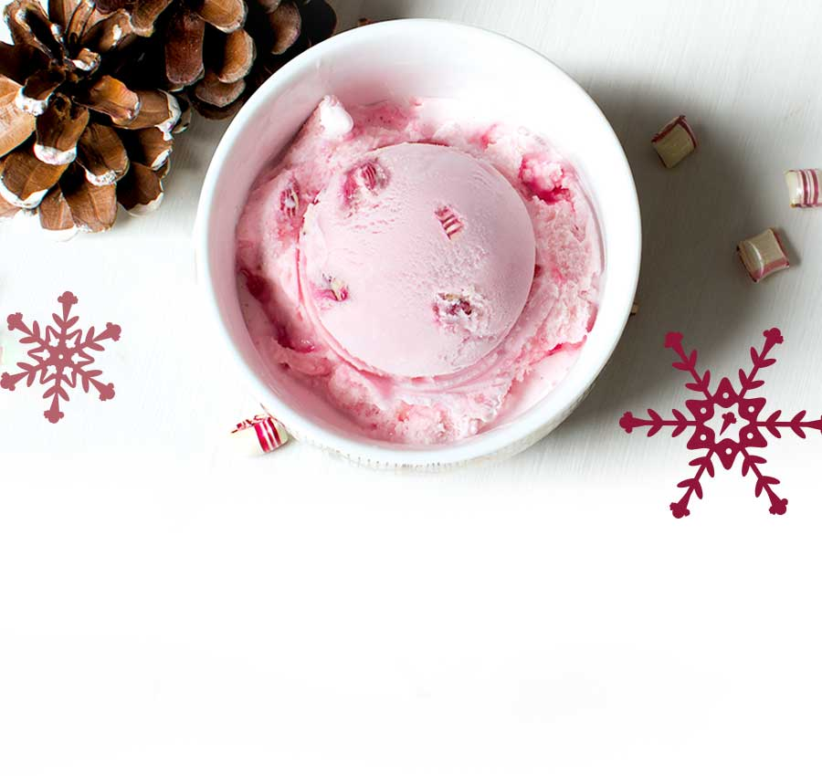 Graeter's Peppermint Is Back!
