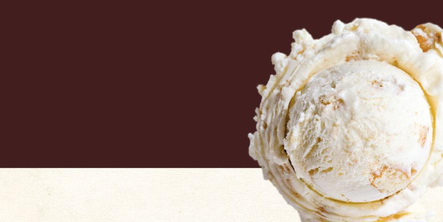 Graeter's Cheese Crown Ice Cream