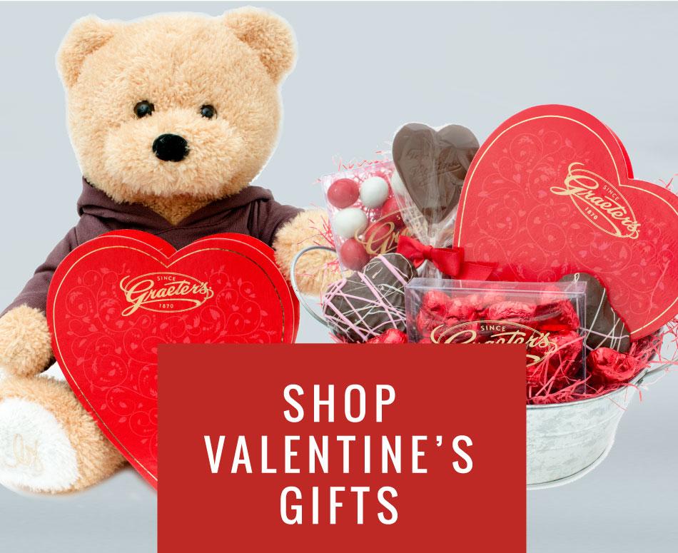 Graeter's Valentine's Gifts