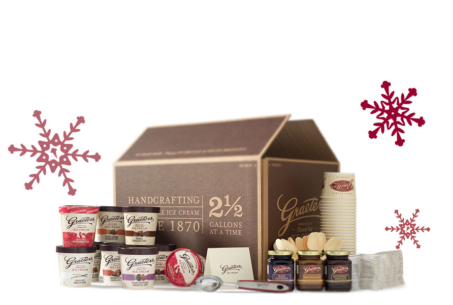 Graeter's Deluxe Party Pack