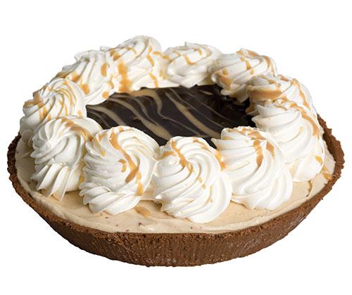Ice Cream Cakes And Pies