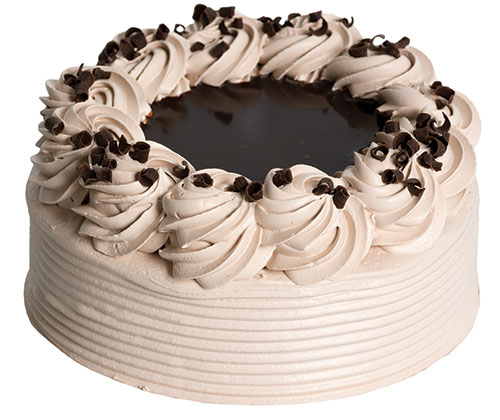 Ice Cream Cakes And Pies