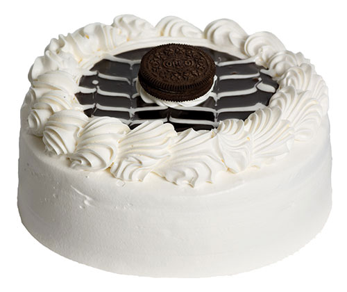 Oreo Cookie Supreme