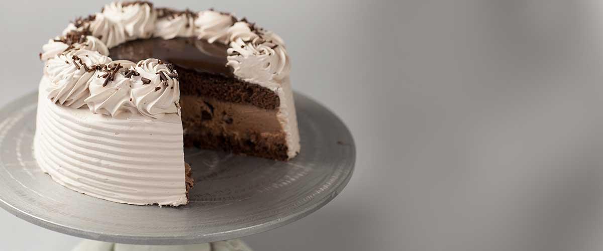 Graeter's Ice Cream Cake