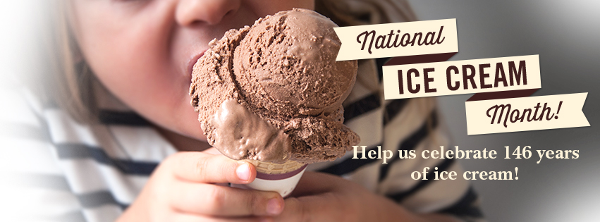 Celebrate National Ice Cream Month with Graeter's