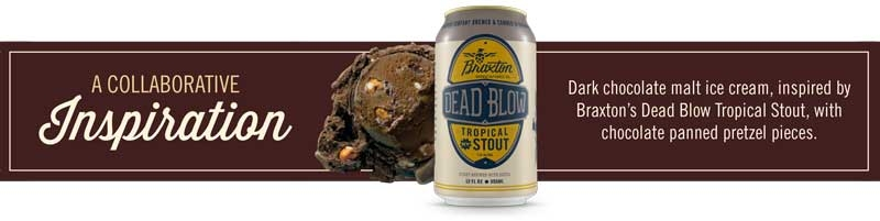 Braxton Dead Blow Tropical Stout