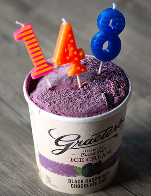 Graeter's National Ice Cream Day