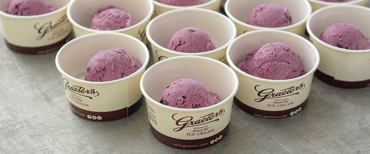 Graeter's National Sampling Tour
