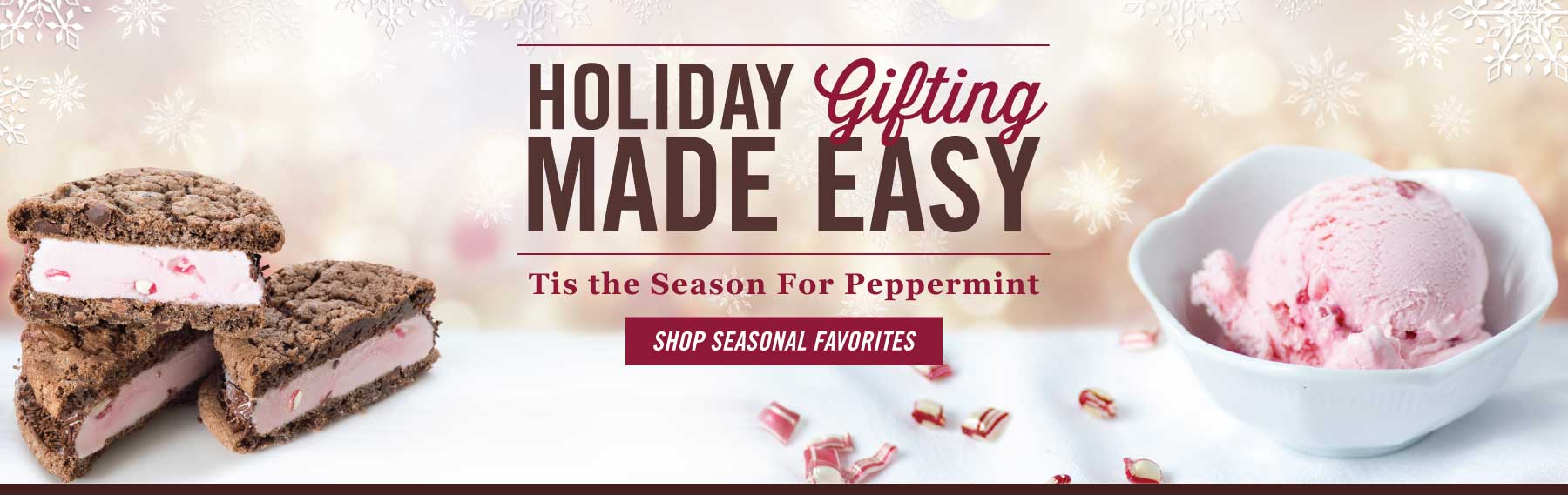 Shop Holiday Favorites