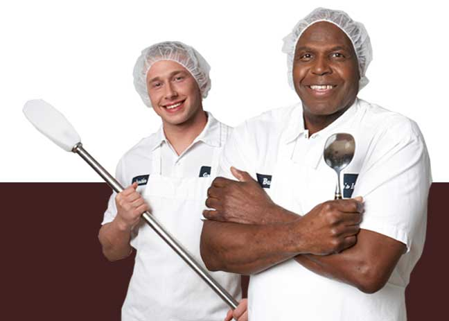 Join the Graeter's Manufacturing Team