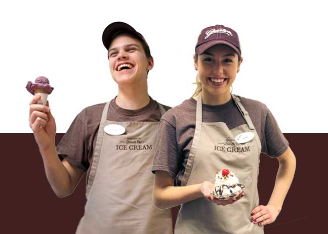 Join the Graeter's Retail Team