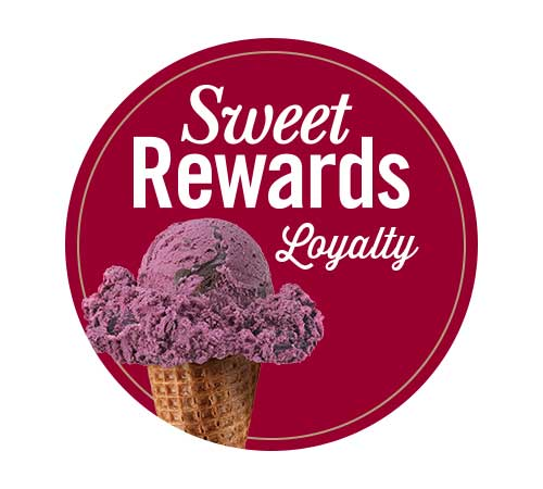 Graeter's Sweet Reward Loyalty Program