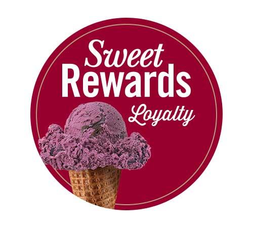 Graeter's Sweet Reward Loyalty Program