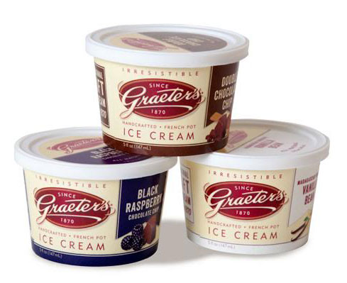 Graeter's Ice Cream Big Scoops